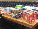 Backpack Program Donation